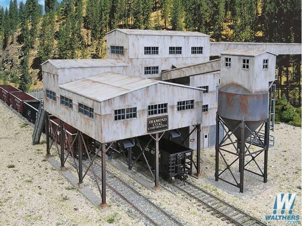 Bilde av Walthers - Diamond Coal Corp.