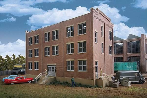 Bilde av Walthers - Engineering office