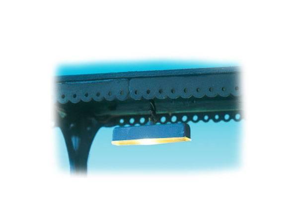 Bilde av Brawa - Plattformlampe, hengende
