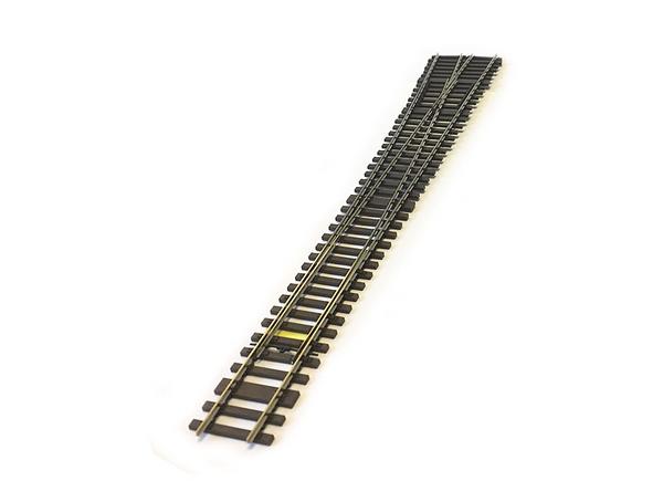 Bilde av Weinert Mein Gleis - sporveksel venstre 1:6,6, forkortet+fleksib