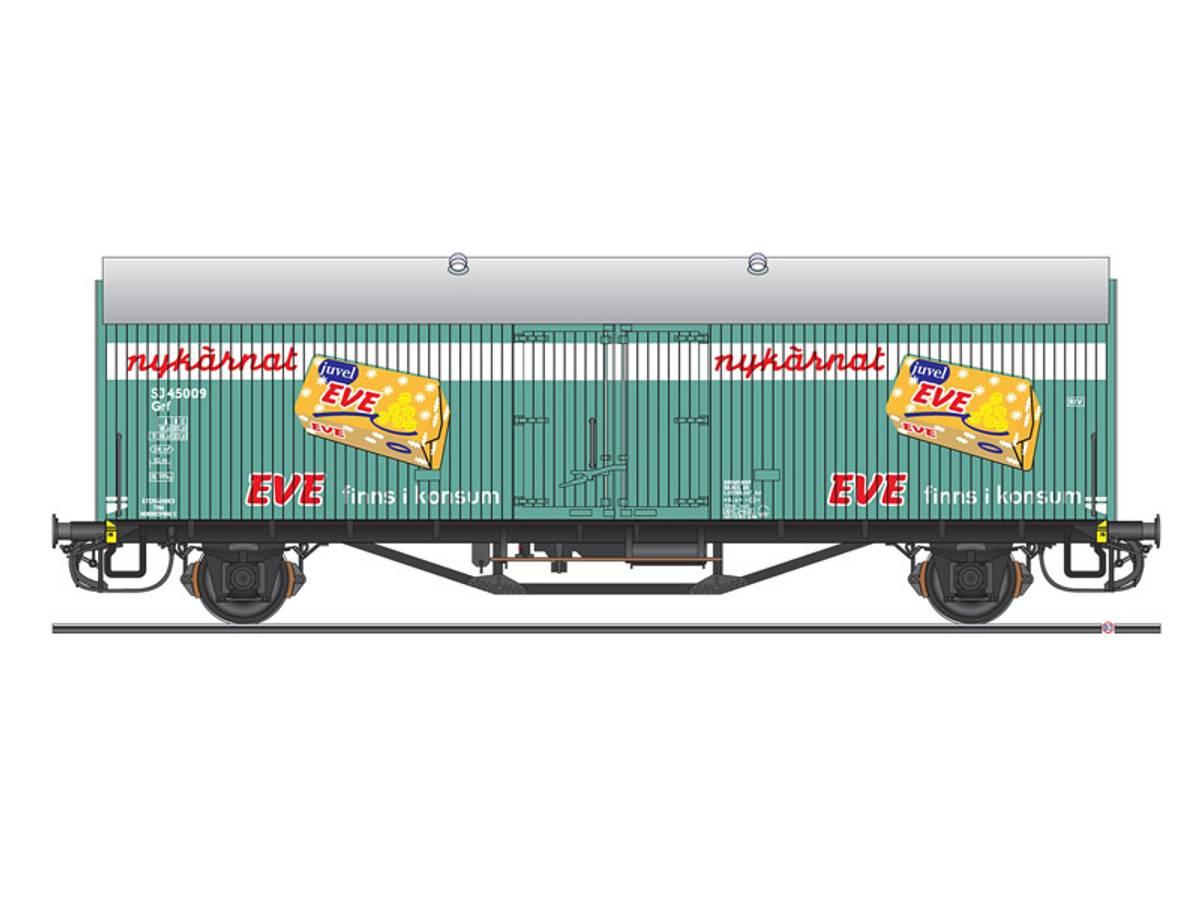 NMJ Topline SJ Grf 45009