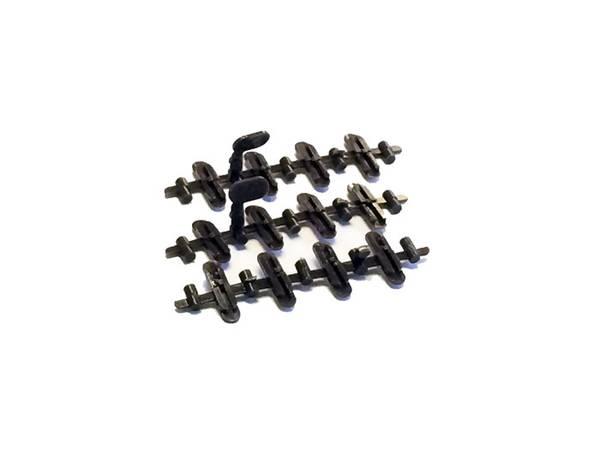 Bilde av Micro Engineering – Code 70 lasker, plast