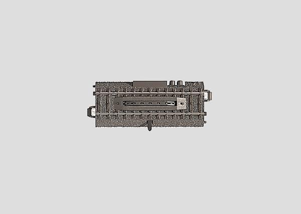 Bilde av Märklin - Avkoblingsskinne, elektrisk