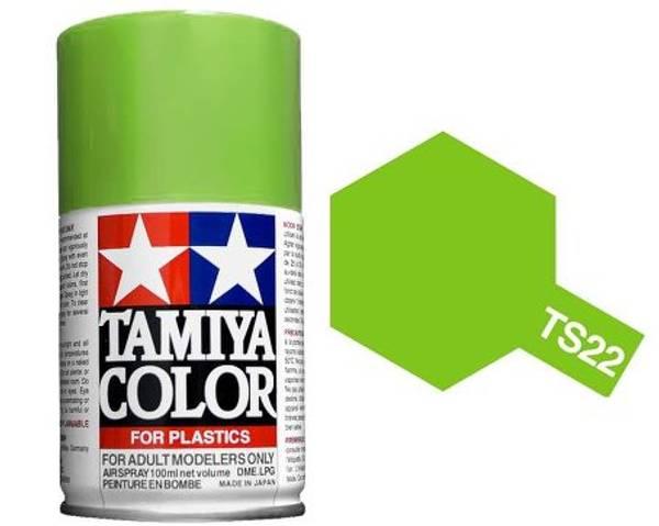 Bilde av Tamiya TS-22 Light Green