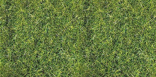 Bilde av Heki - Statisk gress 5mm, mørk grønn