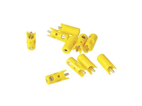 Bilde av Märklin - Bananstikker ny type, gul