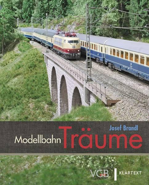 Bilde av Modellbahn Träume - Josef Brandl