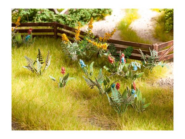 Bilde av Noch - Ville planter