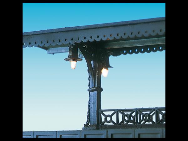 Bilde av Brawa - plattformbelysning