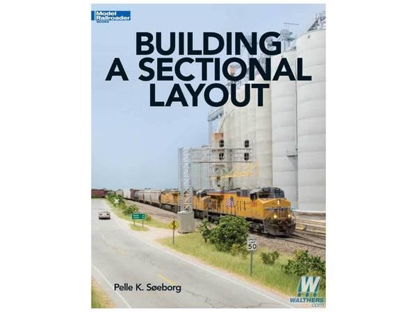 Bilde av Building a Sectional Layout