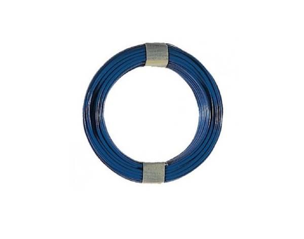 Bilde av Märklin - Ledning, blå 10m