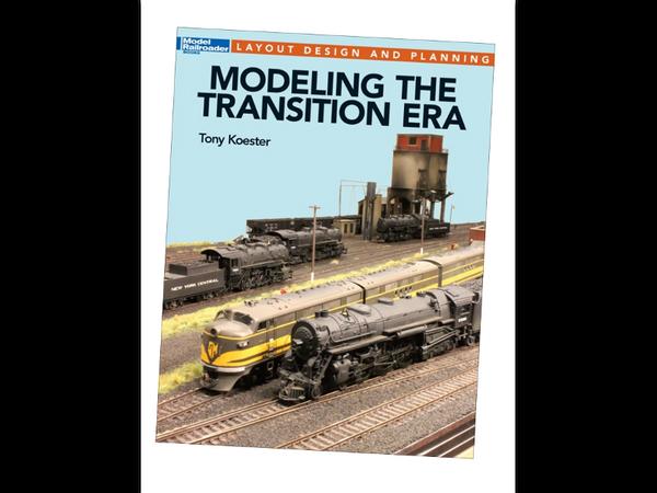 Bilde av Modeling the Transition Era