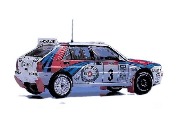 Bilde av Hasegawa - 1/24 Lancia Super Delta '92 WRC