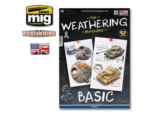 Bilde av MIG - The Weathering Magazine, Basics