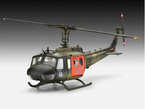 Bilde av Revell - 1/72 Bell UH-1D