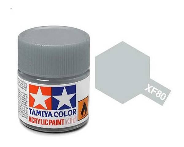 Bilde av Tamiya XF-80 Royal Light Gray