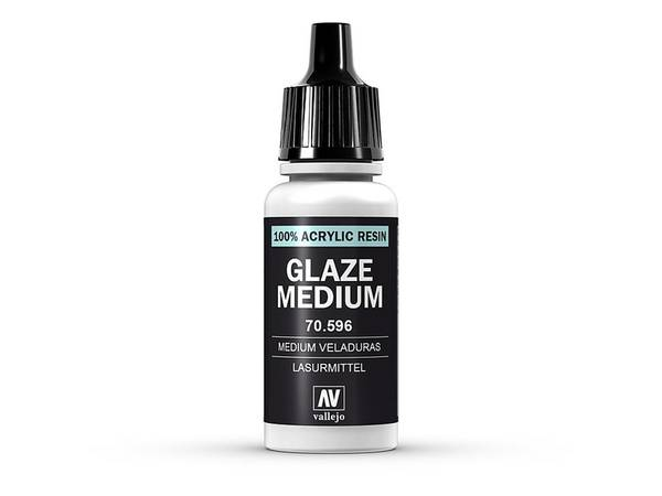 Bilde av Vallejo - Glaze Medium