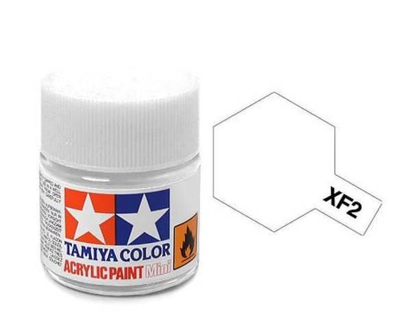 Bilde av Tamiya XF-2 Flat White