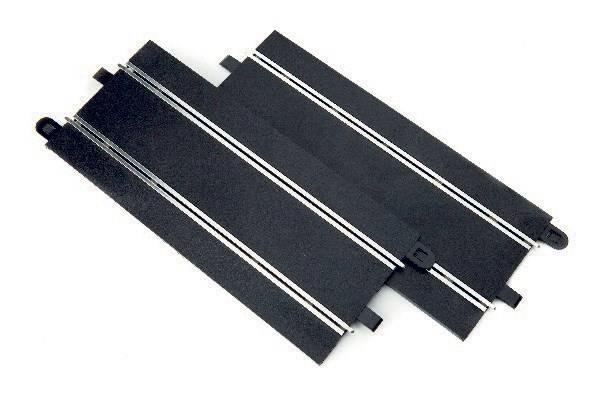Bilde av Scalextric - Rett skinne 350mm, 2stk