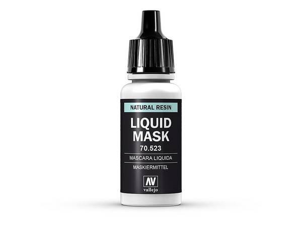 Bilde av Vallejo - Liquid Mask