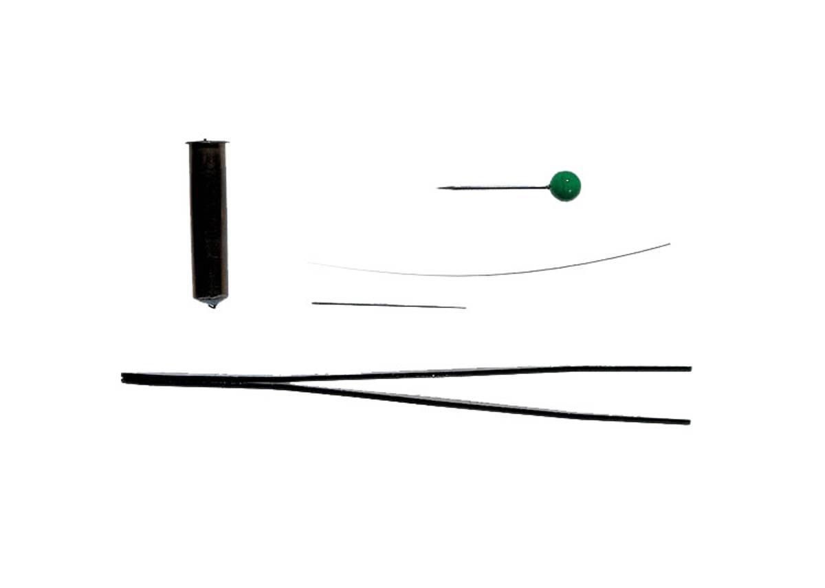 Märklin - Røykgenerator, 5mm