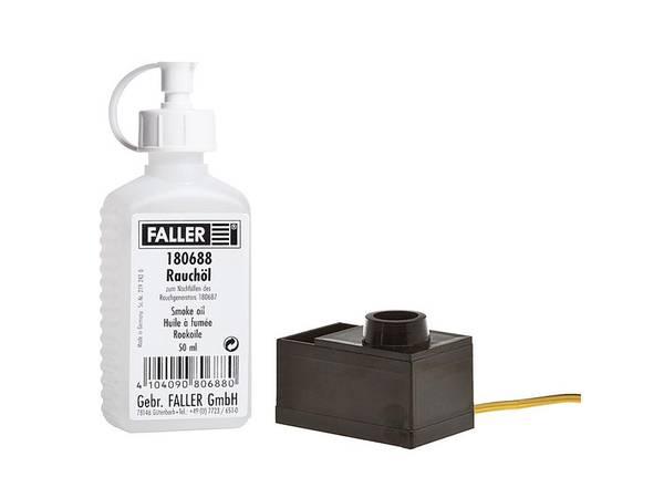 Bilde av Faller - Røykgenerator for bygninger