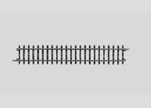 Bilde av Märklin - Rett skinne, 168.9mm