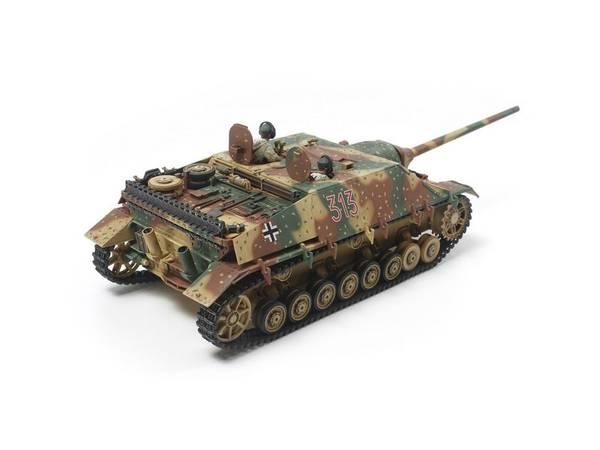Bilde av Tamiya - 1/35 Jagdpanzer IV lang