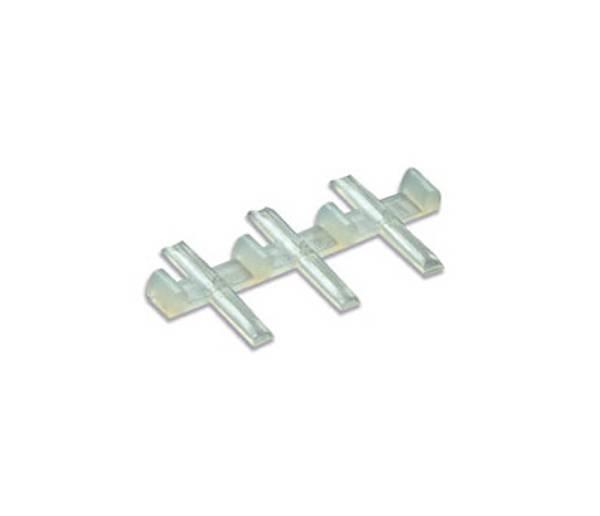 Bilde av Peco - Code 100 skinnelasker, plast