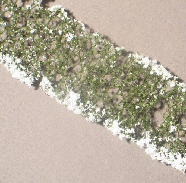 Bilde av MiniNatur - Blomster,  hvit