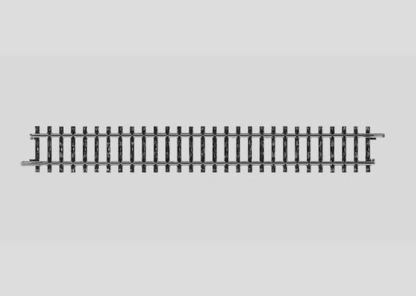 Bilde av Märklin - Rett skinne, 217.9mm