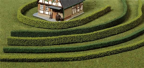 Bilde av Heki - Hekk, mørk grønn