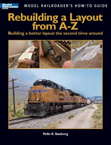 Bilde av Rebuilding a Layout from A to Z