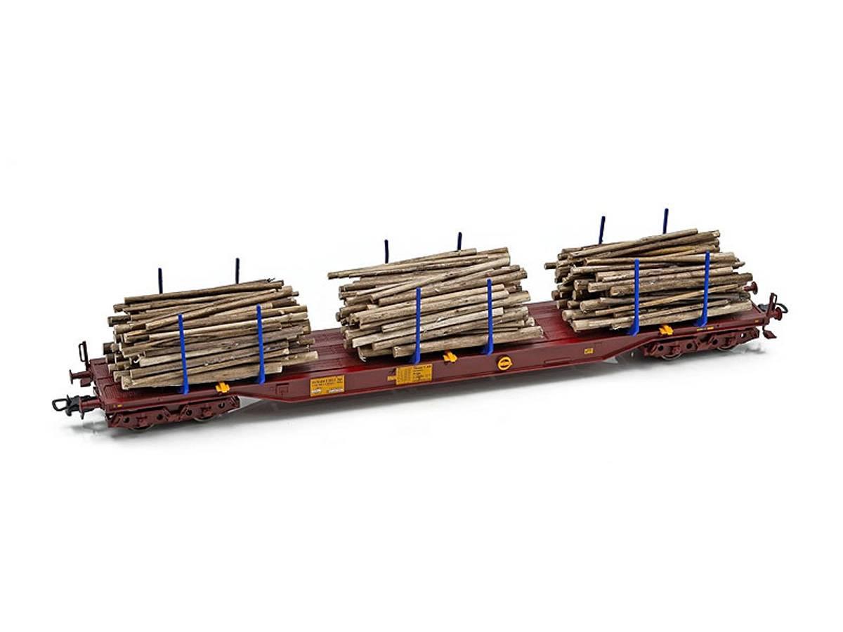 NMJ Tømmerstabler/masseved for Rps