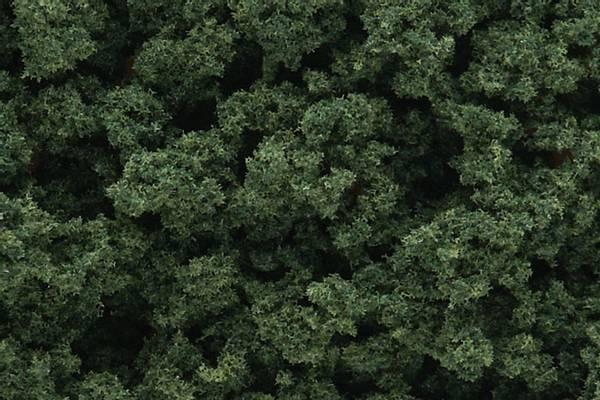 Bilde av Woodland - Bushes, medium green