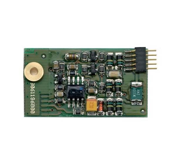 Bilde av Roco - Dekoder for sporvekselmotor