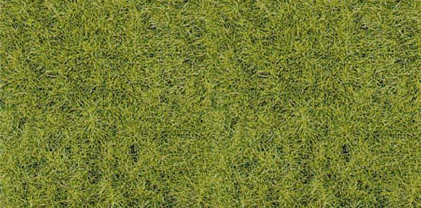 Bilde av Heki - Statisk gress 5mm, medium grønn