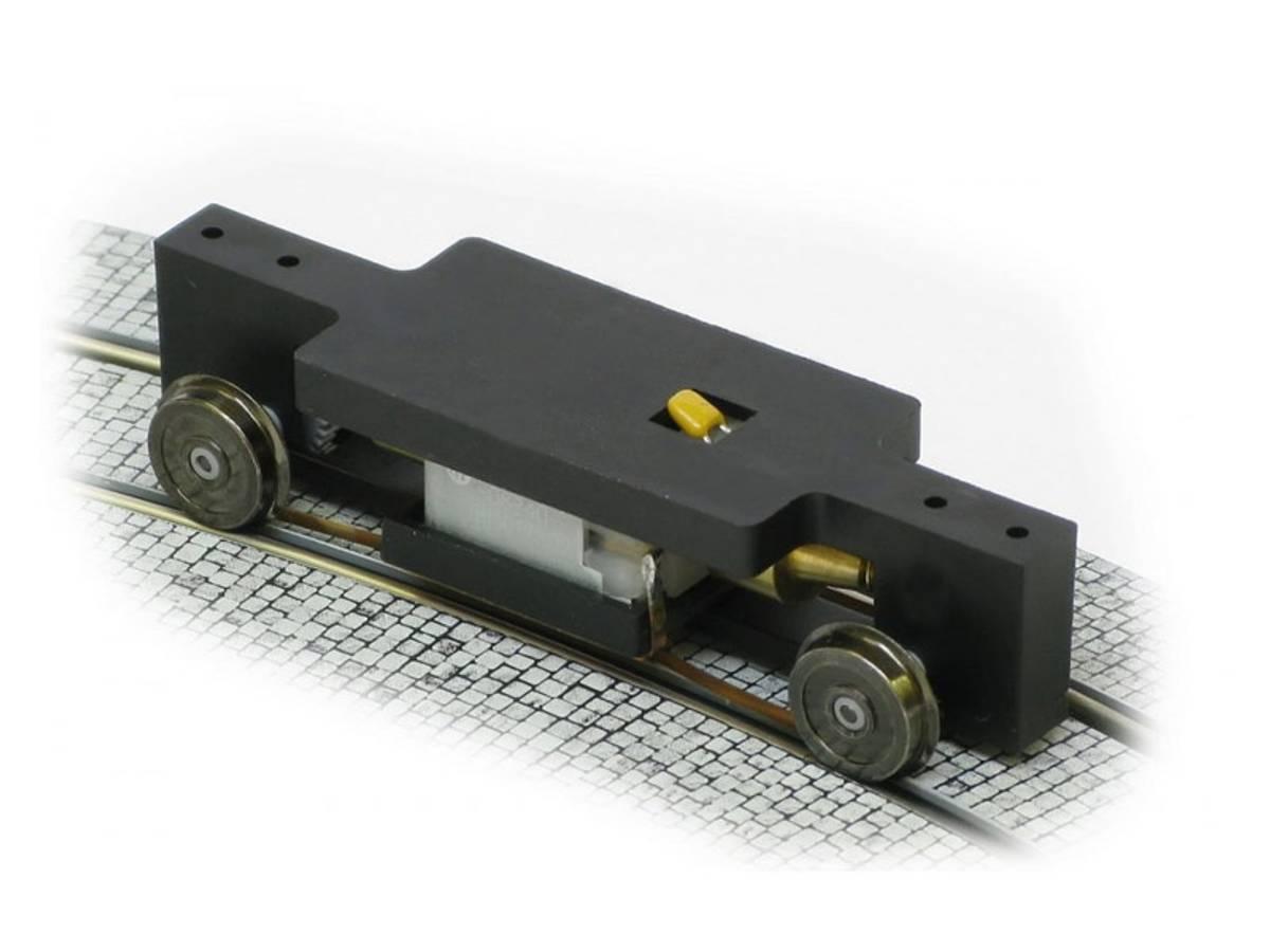 Halling - Drivverk H0 54mm