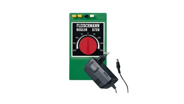 Bilde av Fleischmann - Transformator