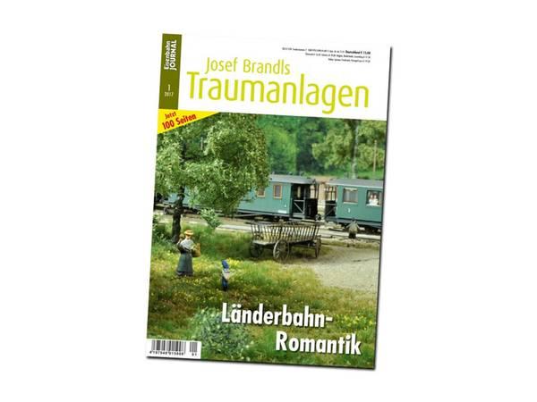 Bilde av Josef Brandl's Traumanlagen 1/17 -