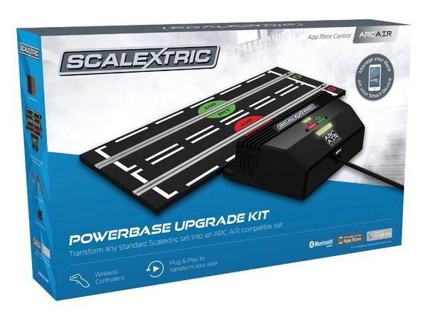 Bilde av Scalextric - ARC AIR Power Base, Trådløs bilbane med App-kontrol