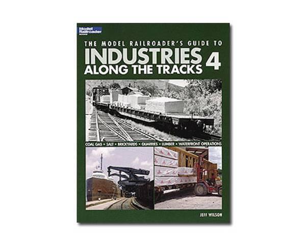 Bilde av Industries along the tracks 4