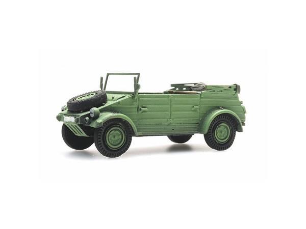 Bilde av Artitec - VW Kübelwagen sivil, grønn