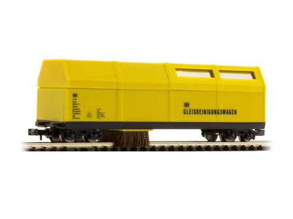 Bilde av LUX - N-skala støvsugervogn