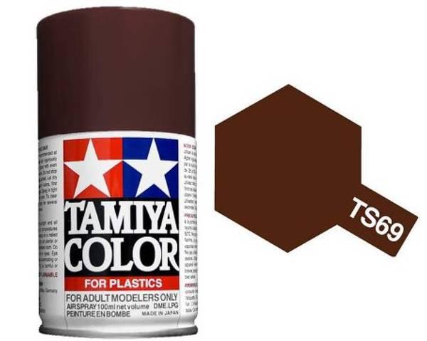Bilde av Tamiya TS-69 Linoleum Deck Brown