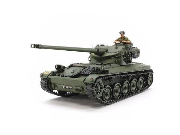 Bilde av Tamiya - 1/35 AXM-13 French Light Tank