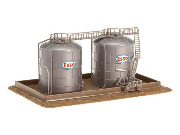 Bilde av Faller N-skala, oljetanker
