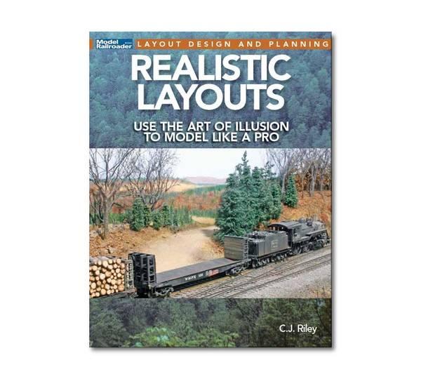 Bilde av Realistic Layouts - C.J.Riley