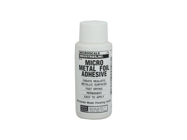Bilde av MicroScale - Micro Metal foil adhesive