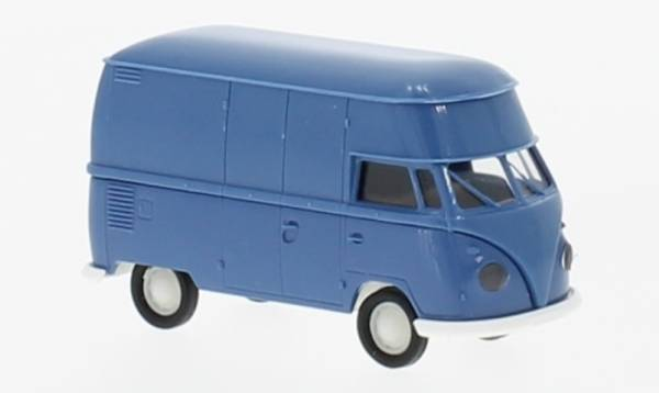 Bilde av Brekina - VW Transporter T1b, blå